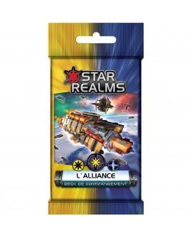 Star Realms - Deck de Commandement : L'Alliance