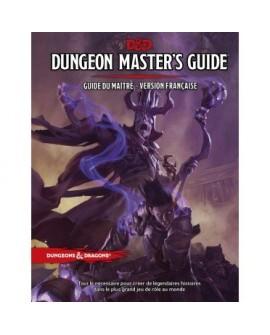 Dungeons & Dragons 5 : Guide du Maitre