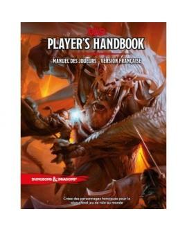 D&D guide du joueur