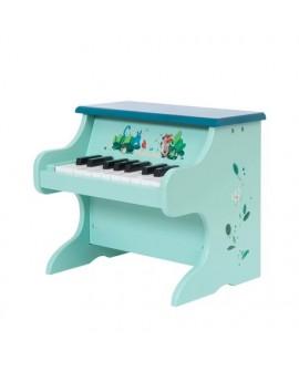 Piano Dans la jungle Moulin Roty.