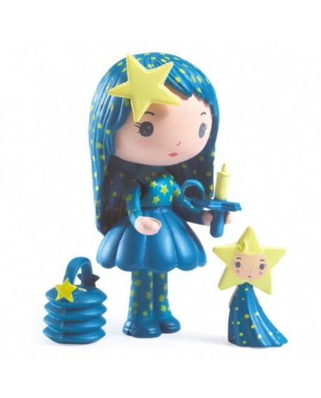 Figurines Luz et Light, Tinyly.