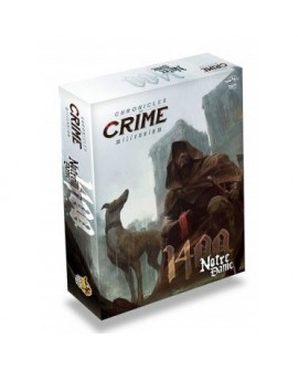 chronicles of crime : millenium -1400