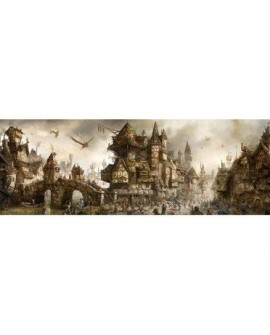 Warhammer ecran et guide du meneur de jeu