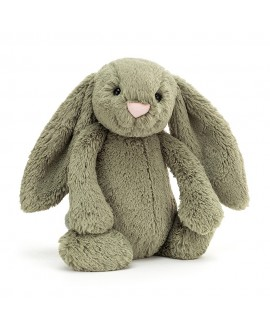 Bashful Fougere lapin medium