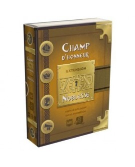 champ d'honneur: extension noblesse