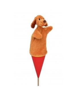 Marotte chien