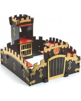 Ze black Castel