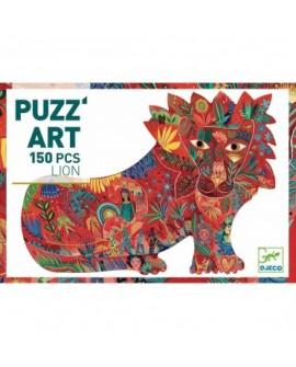 puzzle Lion - 150 pcs