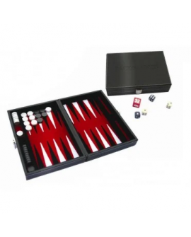 backgammon voyage
