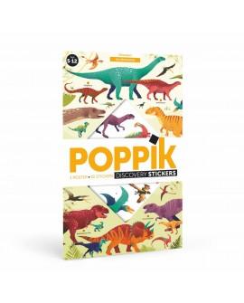 Sticker dino - POPPIK