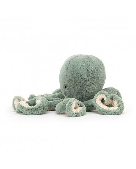Odyssey Pieuvre