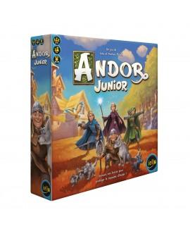 Andor Junior