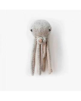 Petit original pieuvre