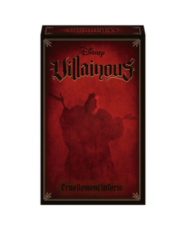 Villainous - cruellement infect