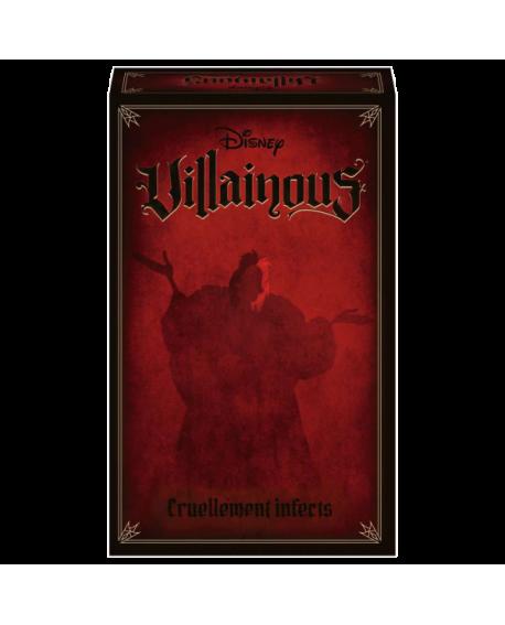 Villainous - cruellement infect