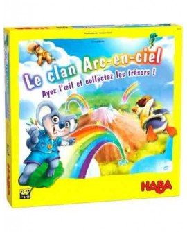 Clan arc en ciel