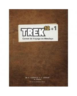 Trek12+1 - Carnet de voyage en Himalaya