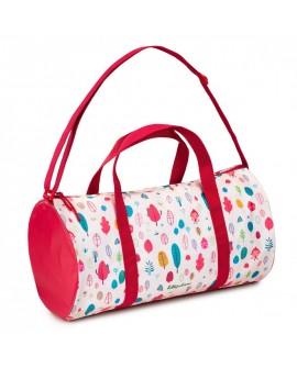 Chaperon rouge  sac polochon