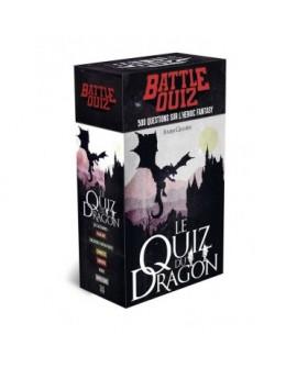 BATTLE QUIZ - LE QUIZ DU DRAGON