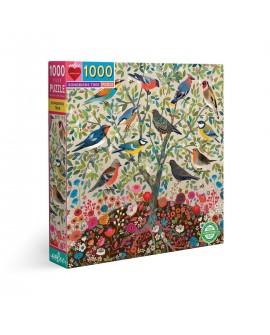 Songbirds Tree 1000 Piece