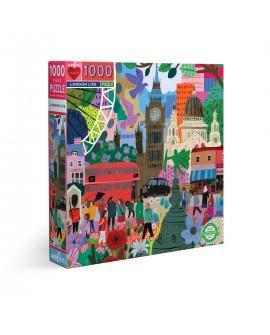 London Life 1000 Piece