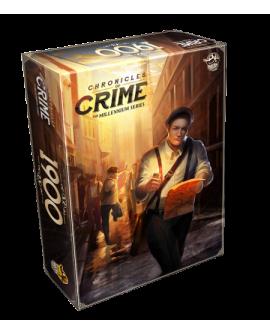 CHRONICLES OF CRIME MILLENIUM - 1900 Le jeu
