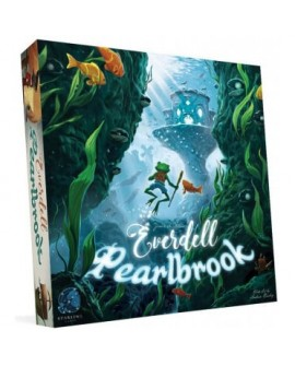 Everdell : extension Pearlbrook