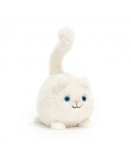 Kitten Caboodle Cream 10cm