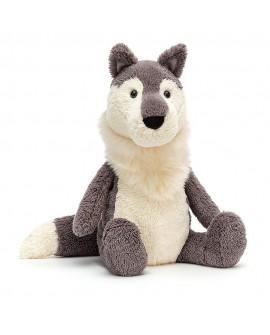 woodruff wolf 27cm