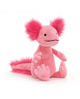 Alice Axolotl 27cm