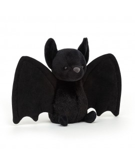 Bewitching Bat