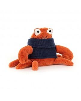 Crabe 13cm