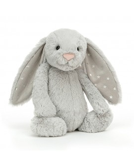 Bashful Shimmer Bunny medium
