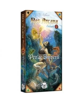 RES ARCANA : perlae imperii (ext 2)