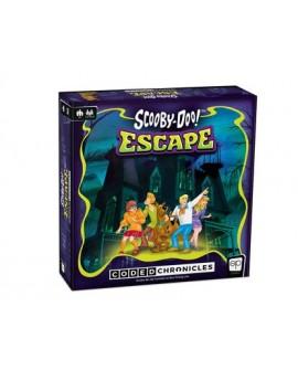 Scooby-doo Escape