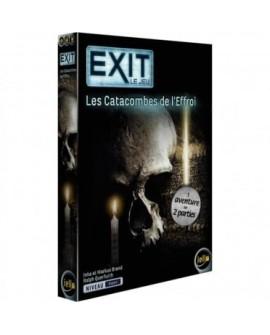 Exit : les catacombres de l'effroi