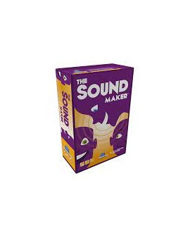 Sound maker