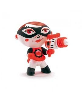 Arty Toy Furygirl