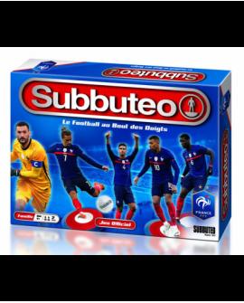 Subbuteo Fédération Française de Football