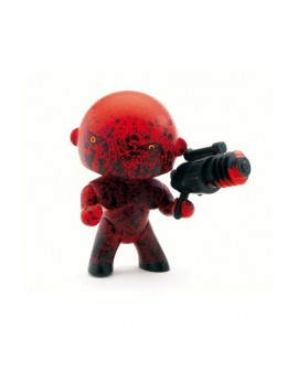Arty Toy Magma