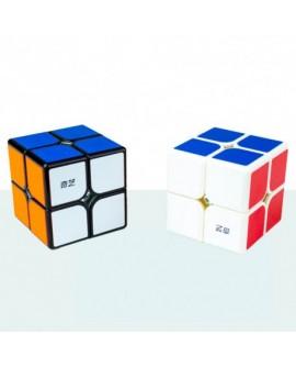 Cube 2x2 Stickerless QiYi QiDi