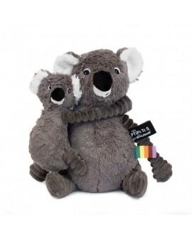 Trankilou koala gris