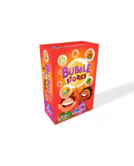 Bubbles stories