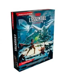 D&D 5 : L'Essentiel