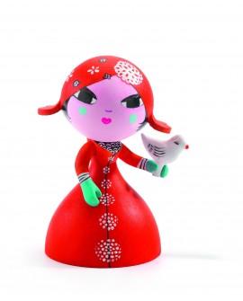 Arty Toy Miya