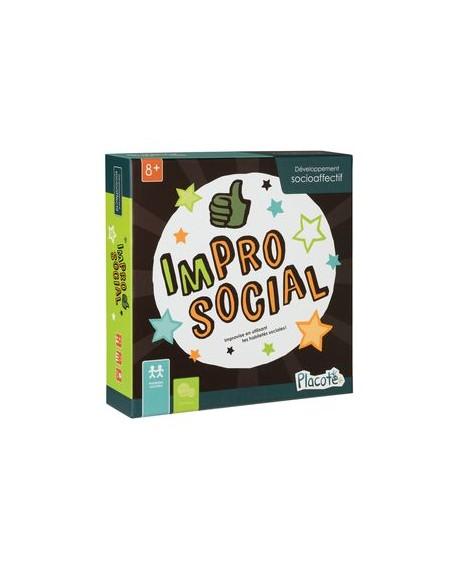 ImPro Social