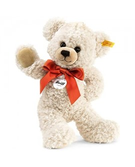 ours teddy pantin lily creme