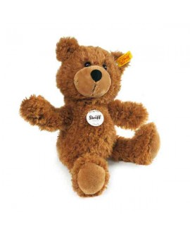 Ours Teddy pantin charly 30 cm brun