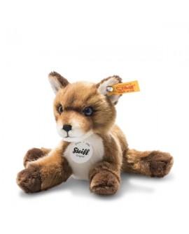 Bébé renard foxy