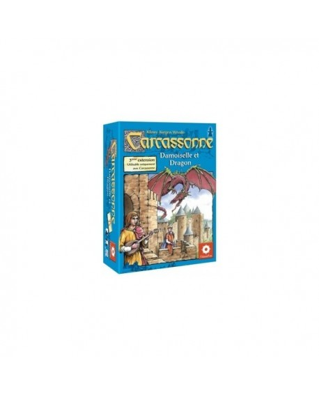 Carcassonne princesse et dragon ext3